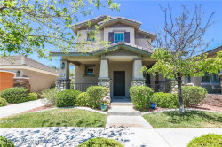 Photo of 2207 DESERT PRAIRIE Street, Las Vegas, NV 89135 (MLS # 2115970)