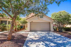 Photo of 8212 CACTUS CANYON Court, Las Vegas, NV 89128 (MLS # 2115983)