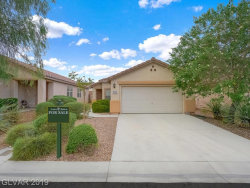Photo of 11073 MEZZANA Street, Las Vegas, NV 89141 (MLS # 2116032)