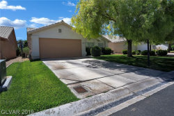 Photo of 5413 FOUNTAIN PALM Street, Las Vegas, NV 89130 (MLS # 2116069)
