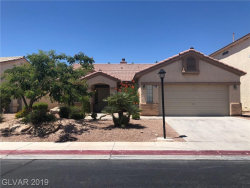 Photo of 7515 TRICKLING WASH Drive, Las Vegas, NV 89131 (MLS # 2116090)