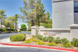 Photo of 3125 BUFFALO Drive, Unit 1160, Las Vegas, NV 89128 (MLS # 2116188)
