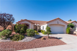 Photo of 9813 FOLSOM Drive, Las Vegas, NV 89134 (MLS # 2116193)