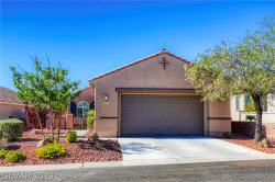 Photo of 11463 CRIMSON ROSE AVENUE Avenue, Las Vegas, NV 89138 (MLS # 2116221)
