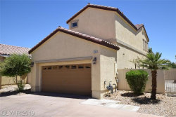 Photo of 6760 PARODIA Court, Las Vegas, NV 89149 (MLS # 2116517)