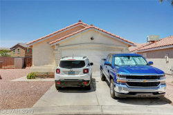 Photo of 5272 MARAUDER Court, Las Vegas, NV 89115 (MLS # 2117619)