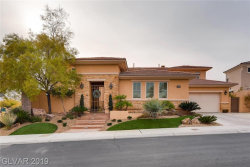 Photo of 2453 CALICO CREEK Court, Las Vegas, NV 89135 (MLS # 2117659)
