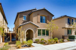 Photo of 3036 YOUNG BOUVIER Avenue, Henderson, NV 89044 (MLS # 2117668)