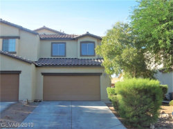 Photo of 3832 THOMAS PATRICK Avenue, North Las Vegas, NV 89032 (MLS # 2117684)