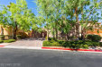 Photo of 33 Avenza Dr Drive, Henderson, NV 89011 (MLS # 2117697)