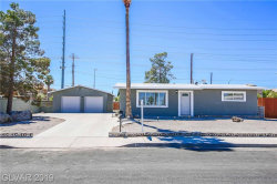 Photo of 1509 Fay Boulevard, Las Vegas, NV 89108 (MLS # 2117903)