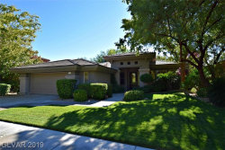 Photo of 79 FEATHER SOUND Drive, Henderson, NV 89052 (MLS # 2118003)
