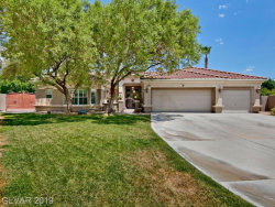 Photo of 7540 RED CINDER Street, Las Vegas, NV 89131 (MLS # 2118007)