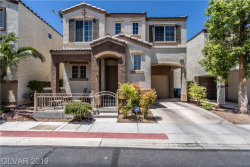 Photo of 10377 WOVEN WONDERS Street, Las Vegas, NV 89183 (MLS # 2118041)