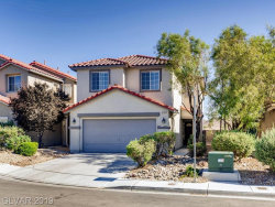 Photo of 6269 CHUPAROSA Court, Las Vegas, NV 89141 (MLS # 2118140)