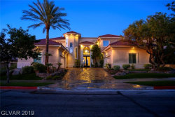 Photo of 2660 MIRABELLA Street, Henderson, NV 89052 (MLS # 2118142)