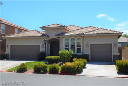 Photo of 8071 VILLA CANO Street, Las Vegas, NV 89131 (MLS # 2118247)