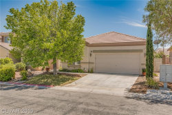 Photo of 4881 GRAZIANO Avenue, Las Vegas, NV 89141 (MLS # 2118263)
