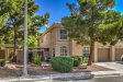 Photo of 2822 SHANNON COVE Drive, Henderson, NV 89074 (MLS # 2118265)