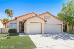 Photo of 8421 HONEYWOOD Circle, Las Vegas, NV 89128 (MLS # 2118290)