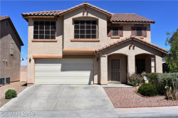 Photo of 4132 COBURN Street, North Las Vegas, NV 89032 (MLS # 2118346)