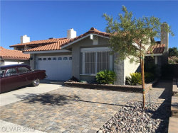 Photo of 3321 BRIDGEPORT Drive, Las Vegas, NV 89121 (MLS # 2118384)