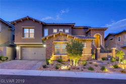 Photo of 378 CAPISTRANO VISTAS Street, Las Vegas, NV 89138 (MLS # 2118472)