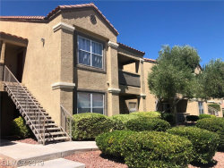 Photo of 2300 East SILVERADO RANCH Boulevard, Unit 1111, Las Vegas, NV 89183 (MLS # 2118478)