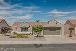 Photo of 2440 DESERT GLEN Drive, Las Vegas, NV 89134 (MLS # 2118500)