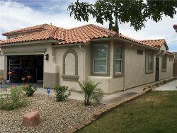 Photo of 2410 CANBERRA Avenue, Henderson, NV 89052 (MLS # 2118517)