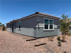 Photo of 6678 FROSTED HARVEST Avenue, Las Vegas, NV 89108 (MLS # 2118661)