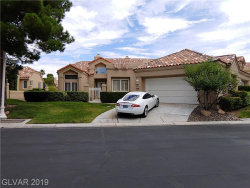 Photo of 8247 ROUND HILLS Circle, Las Vegas, NV 89113 (MLS # 2118672)