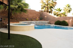 Photo of 11604 ARUBA BEACH Avenue, Las Vegas, NV 89138 (MLS # 2118876)