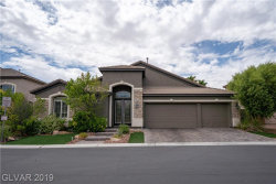 Photo of 10043 GOLDEN BLUFF Avenue, Las Vegas, NV 89148 (MLS # 2118955)