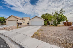 Photo of 4286 VALLEY SPRUCE Way, North Las Vegas, NV 89032 (MLS # 2118984)
