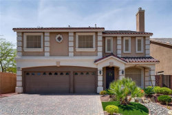 Photo of 9691 KIRKLAND RANCH Court, Las Vegas, NV 89139 (MLS # 2119051)