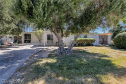 Photo of 2003 CAPISTRANO Avenue, Las Vegas, NV 89169 (MLS # 2119110)