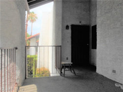 Photo of 5075 ELDORA Avenue, Unit 4, Las Vegas, NV 89146 (MLS # 2119132)