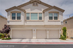 Photo of 8842 DUNCAN BARREL Avenue, Unit 102, Las Vegas, NV 89178 (MLS # 2119158)