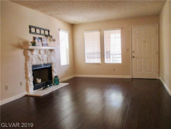 Photo of 3450 ERVA Street, Unit 148, Las Vegas, NV 89117 (MLS # 2119178)
