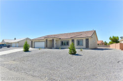 Photo of 5131 East GRAYSTONE Drive, Pahrump, NV 89061 (MLS # 2119325)