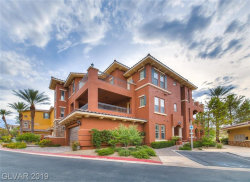 Photo of 15 LUCE DEL SOLE, Unit 1, Henderson, NV 89011 (MLS # 2119446)
