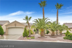 Photo of 3016 SUMTER VALLEY Circle, Henderson, NV 89052 (MLS # 2119471)