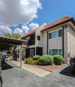 Photo of 1765 JUPITER Court, Unit C, Las Vegas, NV 89119 (MLS # 2119813)