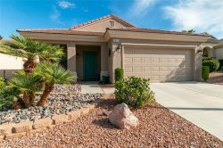 Photo of 1841 MOUNTAIN RANCH Avenue, Henderson, NV 89012 (MLS # 2119994)