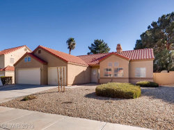 Photo of 428 DONNER PASS Drive, Henderson, NV 89014 (MLS # 2120509)