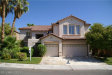 Photo of 8316 DESERT QUAIL Drive, Las Vegas, NV 89128 (MLS # 2120714)
