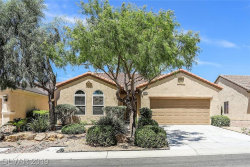 Photo of 2239 SAWTOOTH MOUNTAIN Drive, Henderson, NV 89044 (MLS # 2120798)