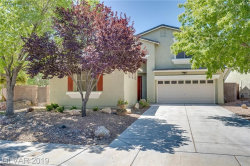 Photo of 2371 FALSETTO Avenue, Henderson, NV 89052 (MLS # 2120828)