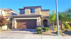 Photo of 1445 BRUSHBACK Avenue, Henderson, NV 89074 (MLS # 2121106)